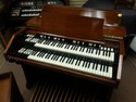 PRISTINE & SHOWROOM NEW!  A Beautiful 1958 Vintage Hammond C3 Organ & 22H Leslie Package! - Don't Miss Out This One! Will Sell Fast! - Now Available!  -copy