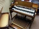 A Mint Condition 1971 Vintage Hammond B3 Organ & 122 Leslie Speaker Package! Includes A Spring Reverb - PLays And Sounds Great! Will Sell Fast! - Now Available!  -copy