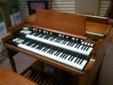 Pristine Vintage 1964 Hammond B3 Organ & 122 Leslie Speaker - GORGEOUS B3 Package - Now Available!