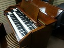 PRISTINE & SHOWROOM NEW! - 1959 Vintage Hammond C3 Organ & 122 Leslie Package! - It's Exceptional! Don't Miss Out This One! Will Sell Fast! - Now Available!
