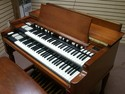 Just In Wednesday 7/26/12 A Classic 1960's Vintage Hammond B3 Organ In Mint Codition! It's Gorgeous! & 122 Leslie Speaker In Mint Condition  - Now Purchased By Turner Momumental AME Church - Sold!