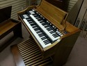 Affordable 1960's Vintage Hammond A-100 Organ & Vintage 122 Leslie Speaker In Mint Condition! Now Available!