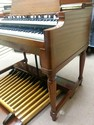 Smoking Mint Condition Classic Vintage Hammond B3 Organ & 21H Leslie Speaker!  Will Sell Fast Now Available!