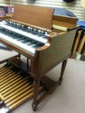 Smoking Mint Condition Classic Vintage Hammond B3 Organ & 122 Leslie Speaker! This Organ Is