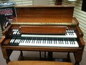 Mint  Condition Vintage Hammond B3 Organ & 122 Leslie Speaker & PR-20 Speaker Package  Now Available!