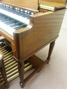 GORGEOUS! Just In - Mint Condition Classic Vintage 1960's Hammond B3 Organ & 122 Leslie Speaker!  - 9/17/12 Now Sold!-copy