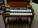 Mint  Condition Vintage Hammond B3 Organ & 122 Leslie Speaker & PR-20 Package  Now Available!