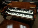 MINT CONDITION! A Beautiful 1959 Vintage Hammond B3 Organ & Leslie Package! - Will Sell Fast! - Now Available!  -copy