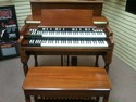 Mint  Condition Vintage 1957 Hammond B3 Organ & 122 Leslie Speaker - A Great B3 Package - Available!