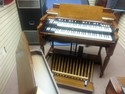 NOW AVAILABLE! - Classic 1972 Vintage Hammond B3 Organ & Vintage 122 Leslie Speaker in great condition!  - This B3 Organ Package Will Sell Fast!