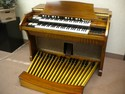 Mint Vintage Hammond Organ