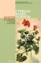 Cyprian Norwid: Selected Poems