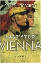 Last Stop Vienna