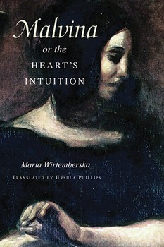 MALVINA, OR THE HEART'S INTUITION