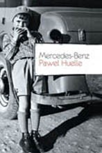 MERCEDES-BENZ <br>From Letters to Hrabal