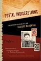 Postal Indiscretions; The Correspondance of Tadeusz Borowski