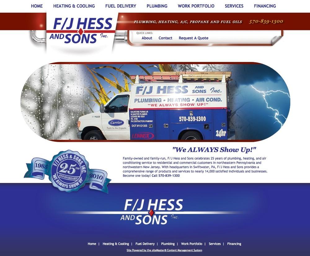 F/J Hess