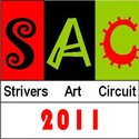 Strivers Art Circuit Logo