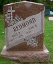 Redmond Memorial- Design #MHM200