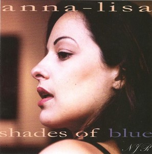 Anna-Lisa - Shades Of Blue