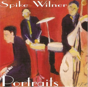 Spike Wilner - Portraits