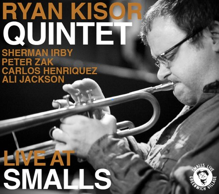 The Ryan Kisor Quintet - Cover