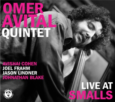 The Omer Avital Group - Cover
