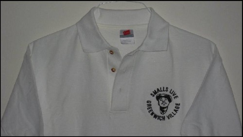Our White Polo Shirt