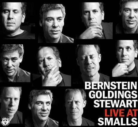 BERNSTEIN, GOLDINGS, STEWART - Cover