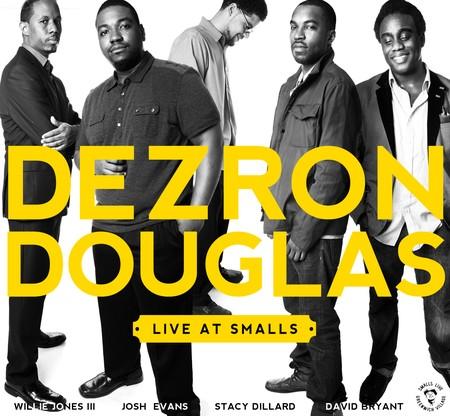 Dezron Douglas - Cover