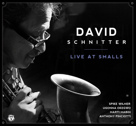 David Schnitter - Cover