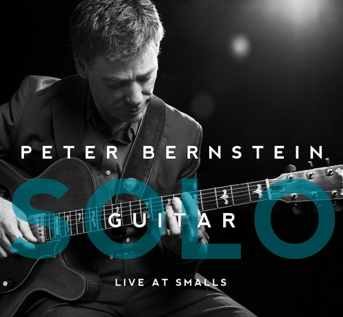 Peter Bernstein - Cover