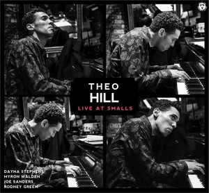 Theo Hill - Cover