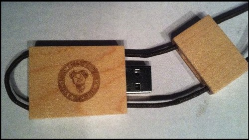 Custom USB Drive w. Full SmallsLIVE Catalog