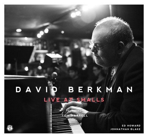 David Berkman - Cover