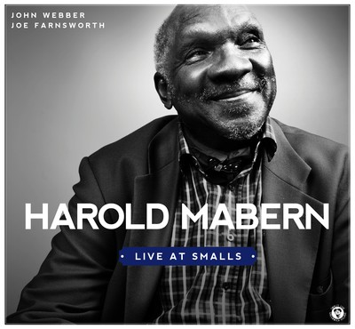 Harold Mabern - Cover
