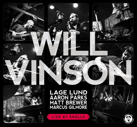 Will Vinson - Cover
