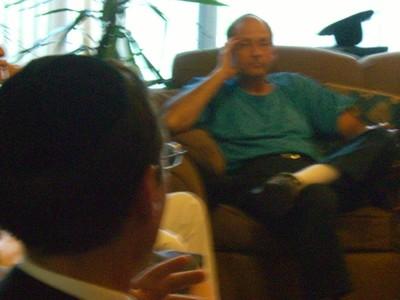 Mussar seminar with R. Yachnes
