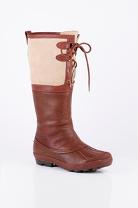 Women's Belcloud Cognac Leather