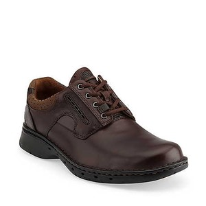 Men's Unravel Brown Leather