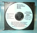 PEDORTHIC ENCYCLOPEDIA CD