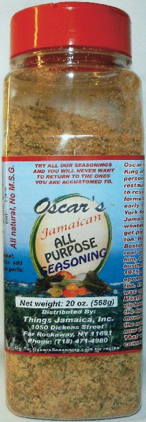 All-Purpose Seasoning