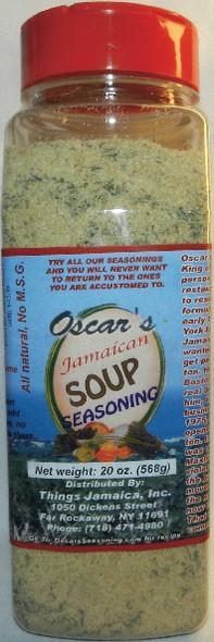 Soup Seasoning