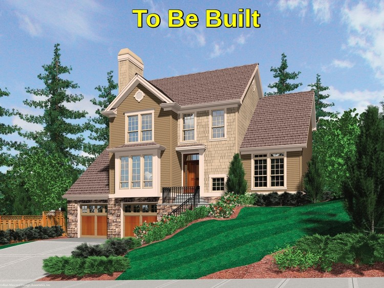 To be Built - Hillview