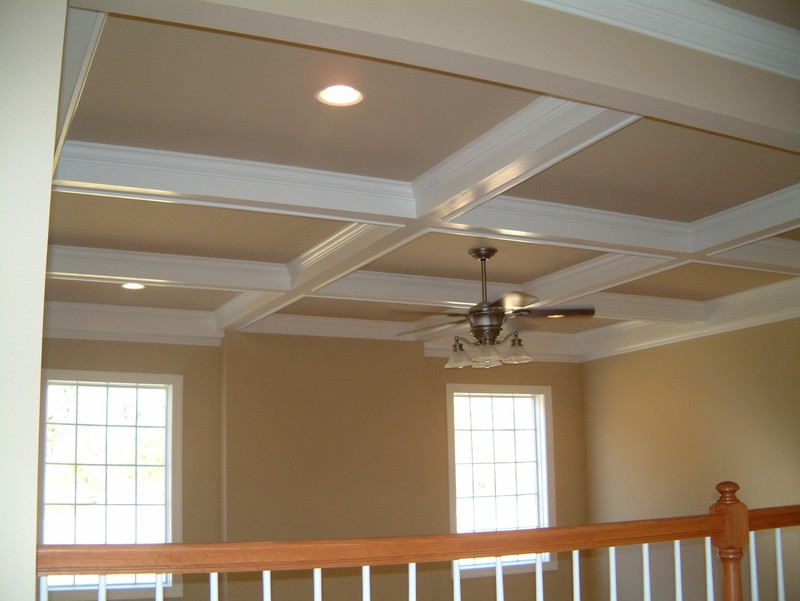 Specialty Ceilings and Trim