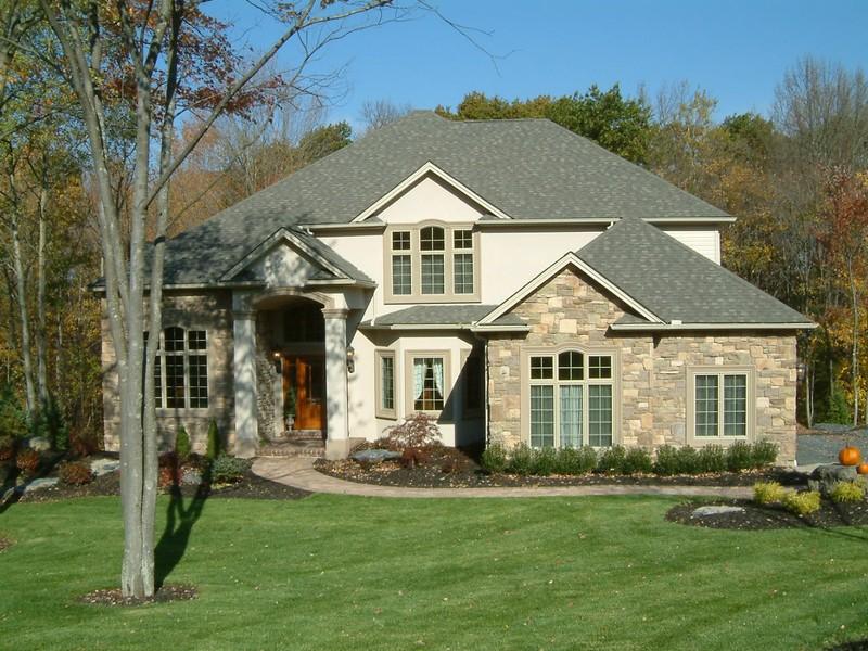 Homes 3500 sq feet and up pocono custom home builder rgb for Pocono home builders