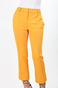 Diane Von Furstenberg Capri Dress Pants