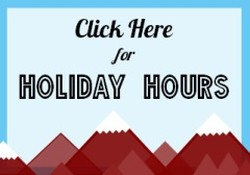 holiday hours side