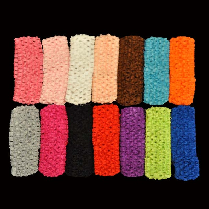 Crochet Headbands (Crochet Bands)