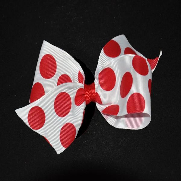 Bows | Gumdrop Polka Dots